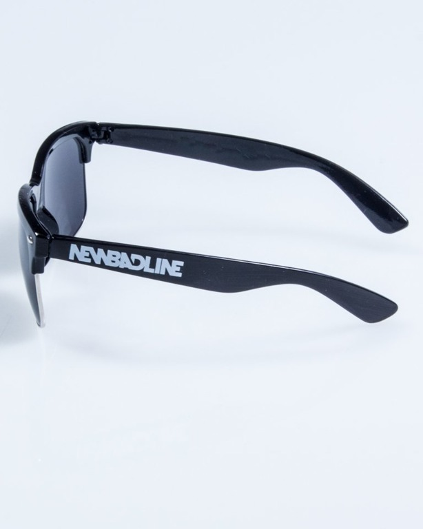 NEW BAD LINE OKULARY CLASSIC METAL 765