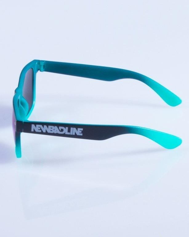 NEW BAD LINE OKULARY CLASSIC MIRROR DUO 327