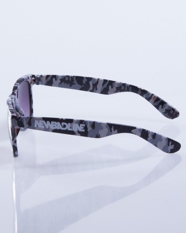 NEW BAD LINE OKULARY CLASSIC MORO 308