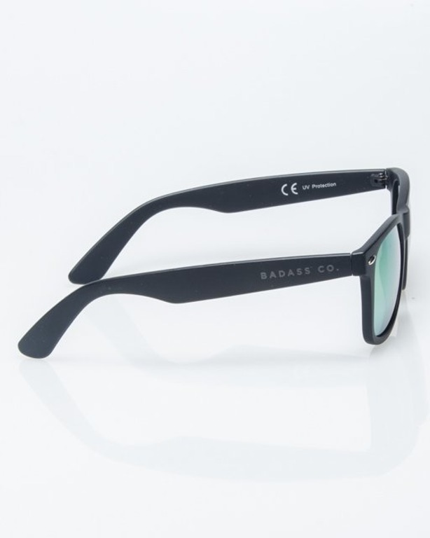 NEW BAD LINE OKULARY CLASSIC RUBBER 1214