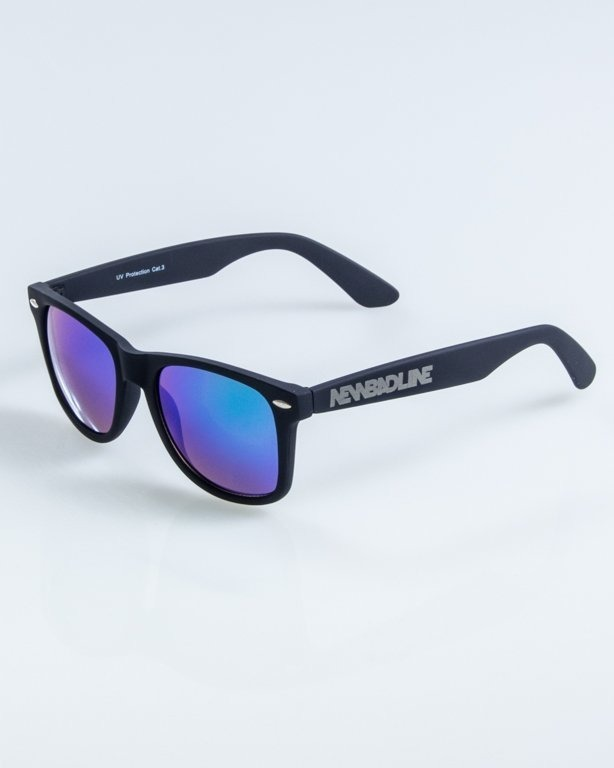 NEW BAD LINE OKULARY CLASSIC RUBBER 906