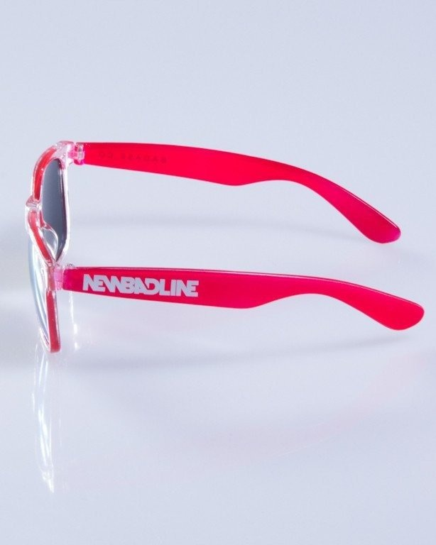 NEW BAD LINE OKULARY CLASSIC SHADOW MIRROR 179