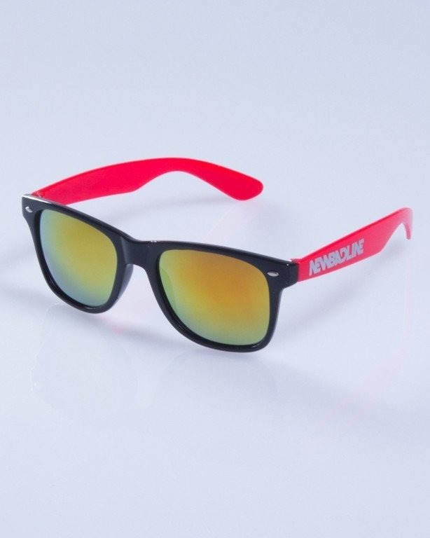 NEW BAD LINE OKULARY CLASSIC SHARED MIRROR 257