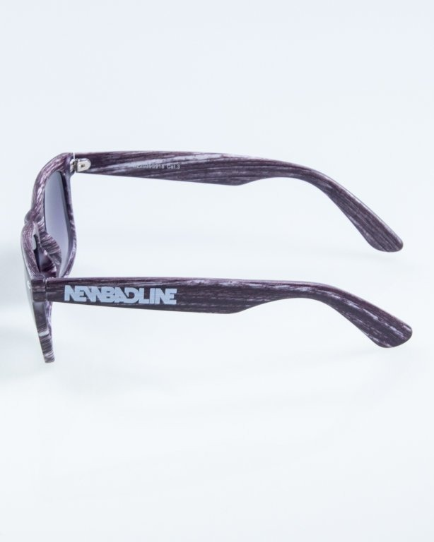 NEW BAD LINE OKULARY CLASSIC WOODY 873