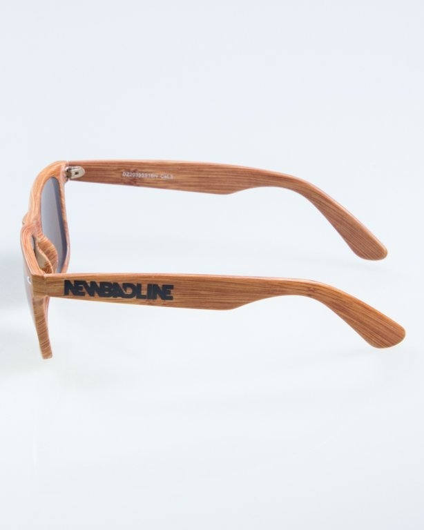 NEW BAD LINE OKULARY CLASSIC WOODY 890