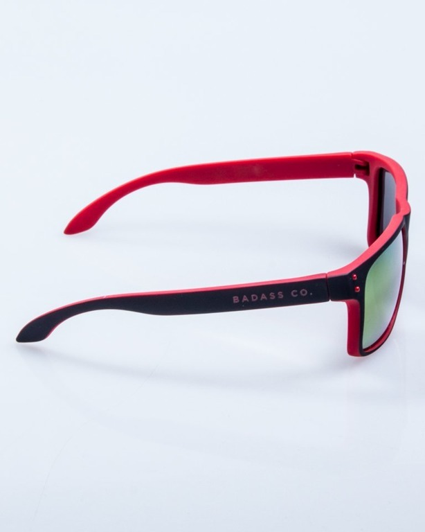 NEW BAD LINE OKULARY FREESTYLE POINT POLARIZED 525