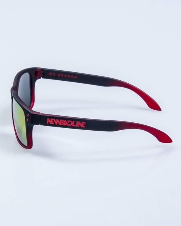 NEW BAD LINE OKULARY FREESTYLE RUBBER 652