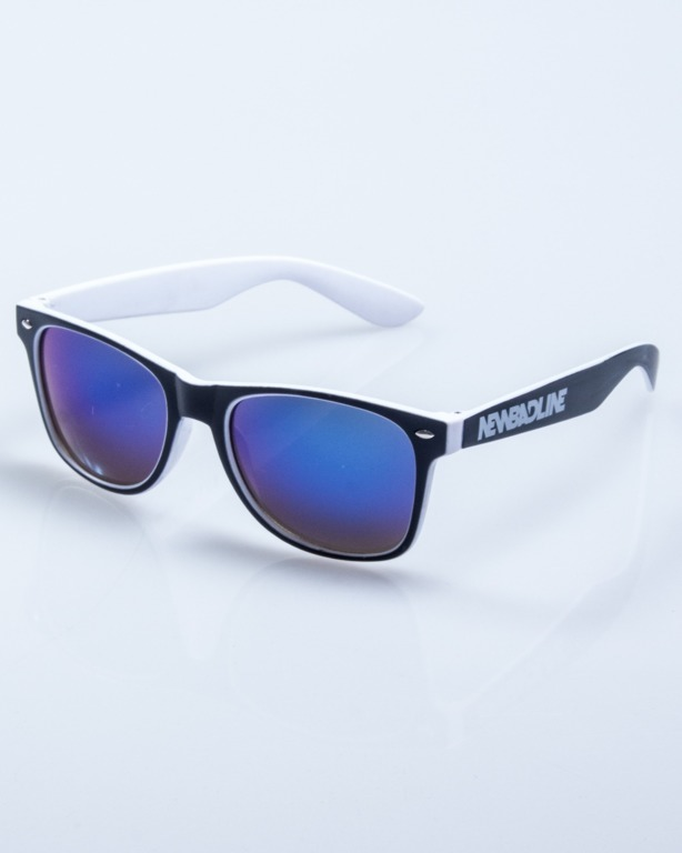NEW BAD LINE OKULARY INSIDE 566