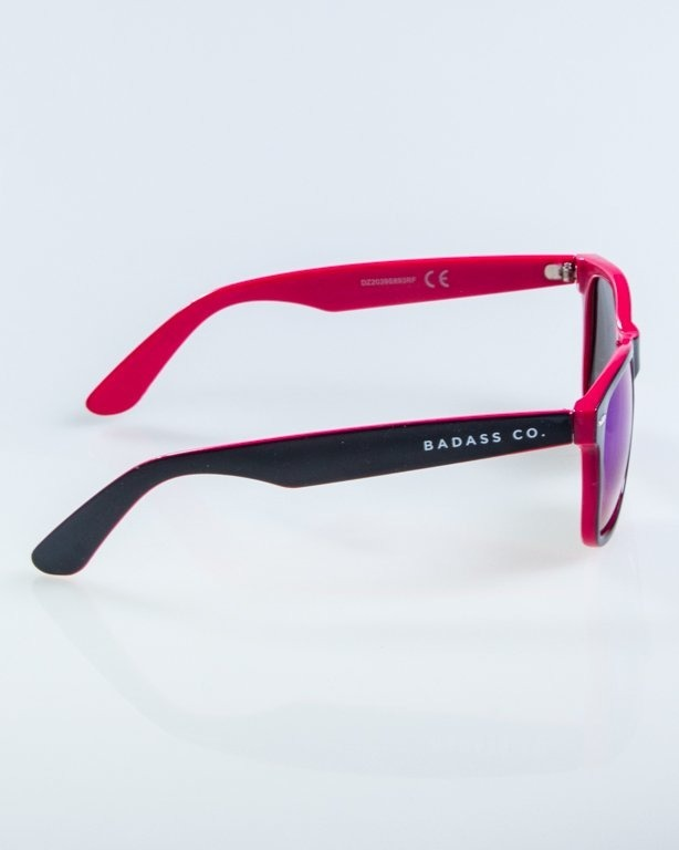 NEW BAD LINE OKULARY INSIDE 894