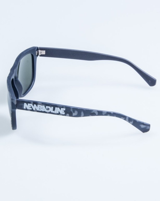 NEW BAD LINE OKULARY MODERN CAMO 706