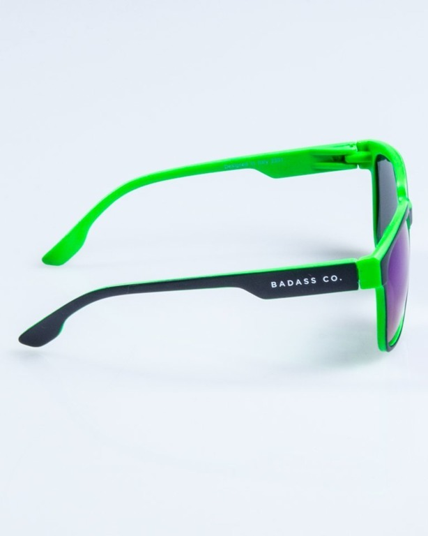 NEW BAD LINE OKULARY PINS 762