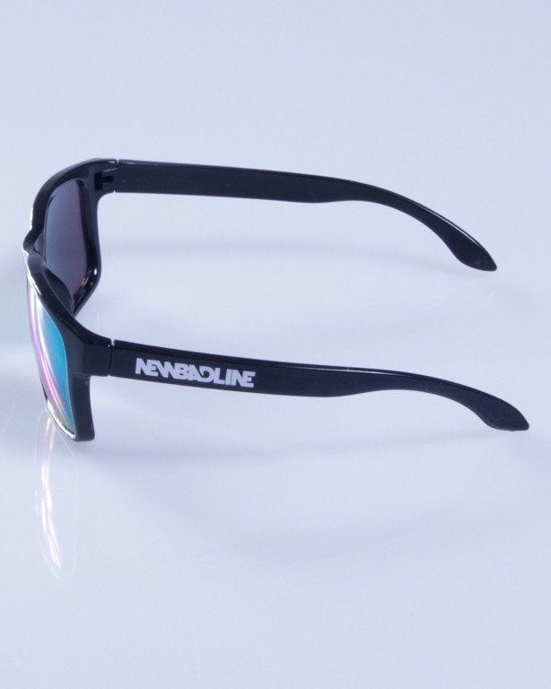 NEW BAD LINE OKULARY QUICK MIRROR 196