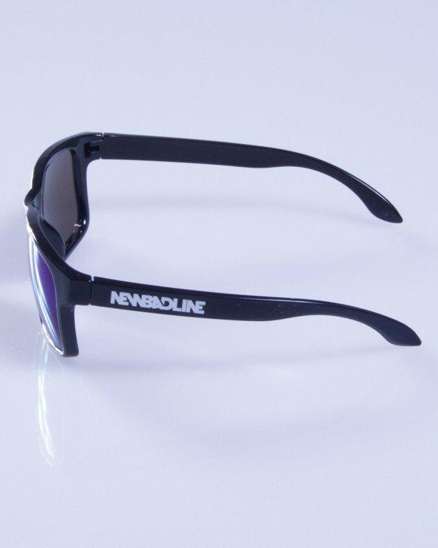 NEW BAD LINE OKULARY QUICK MIRROR 198