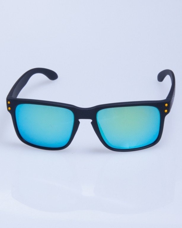 NEW BAD LINE OKULARY QUICK MIRROR RUBBER 274