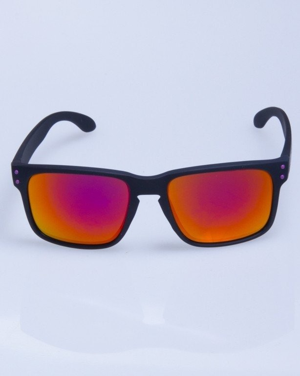 NEW BAD LINE OKULARY QUICK MIRROR RUBBER 275