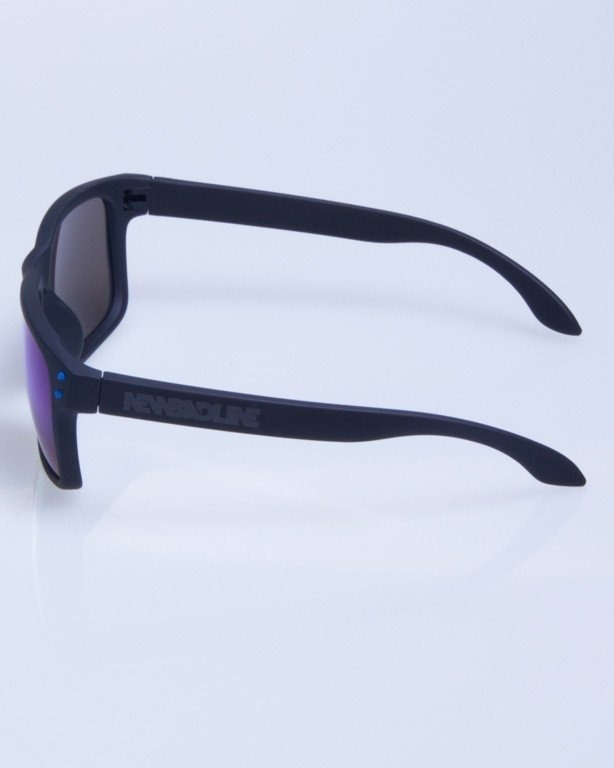 NEW BAD LINE OKULARY QUICK MIRROR RUBBER 276