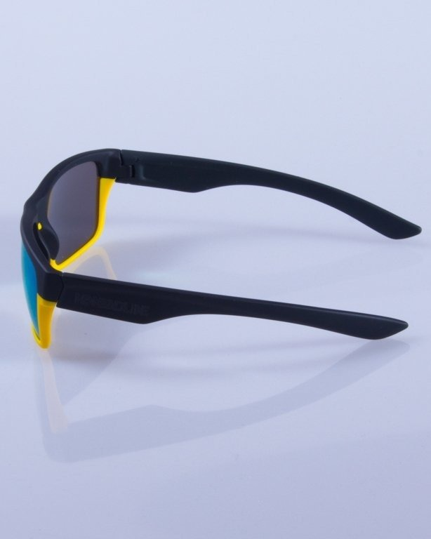 NEW BAD LINE OKULARY RAPID MIRROR RUBBER 413