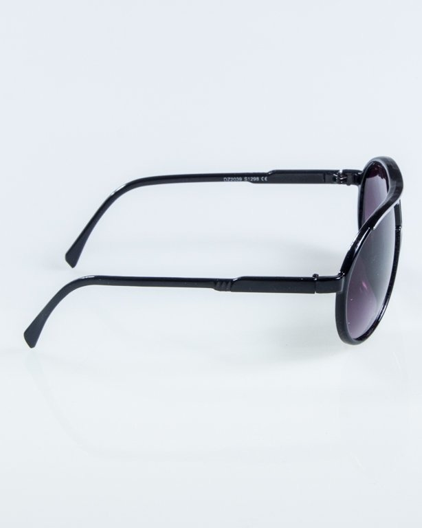 NEW BAD LINE OKULARY ROUND 917