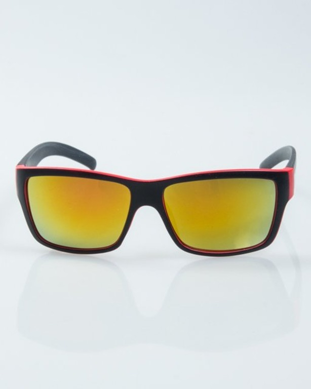NEW BAD LINE OKULARY SMOOTH MAT 1003
