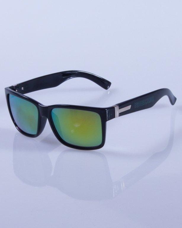 NEW BAD LINE OKULARY SQUARE ELEGANT 424