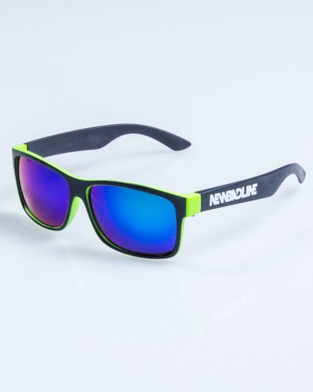 NEW BAD LINE OKULARY TRAP 763