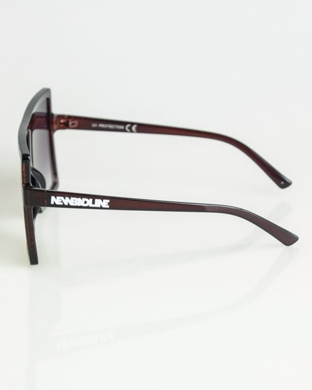 NEW BAD LINE OKULARY VISION 1380