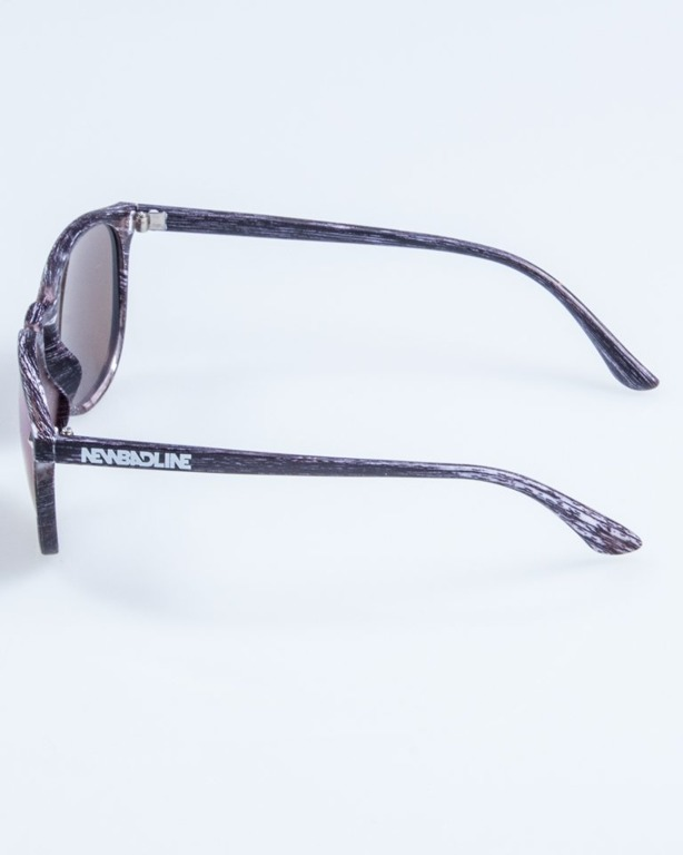 NEW BAD LINE OKULARY WOODY 715
