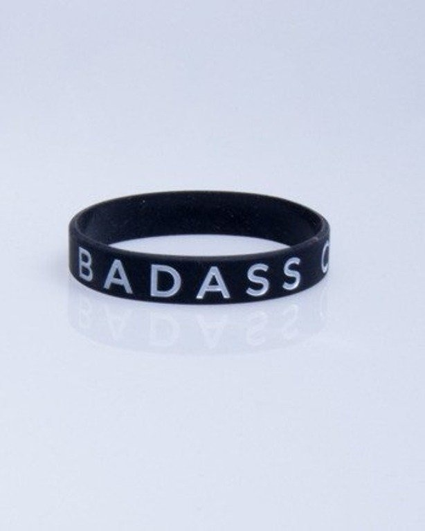 NEW BAD LINE OPASKA BLACK-WHITE