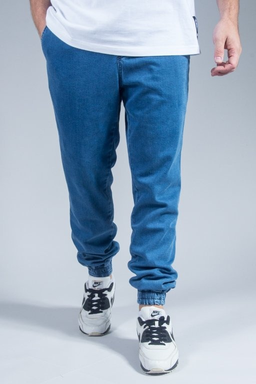 NEW BAD LINE PANTS JEANS JOGGER BASKET LIGHT