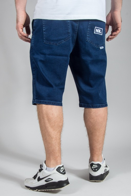 NEW BAD LINE SHORTS JEANS ICON MEDIUM