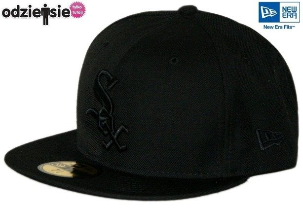 NEW ERA CZAPKA CHICAGO WHITE SOX BOB