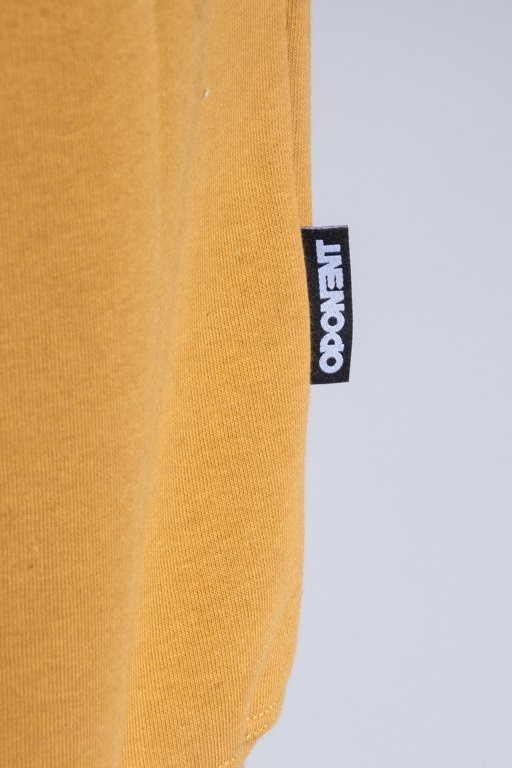 OPONENT CREWNECK ONLY ONE CAMEL