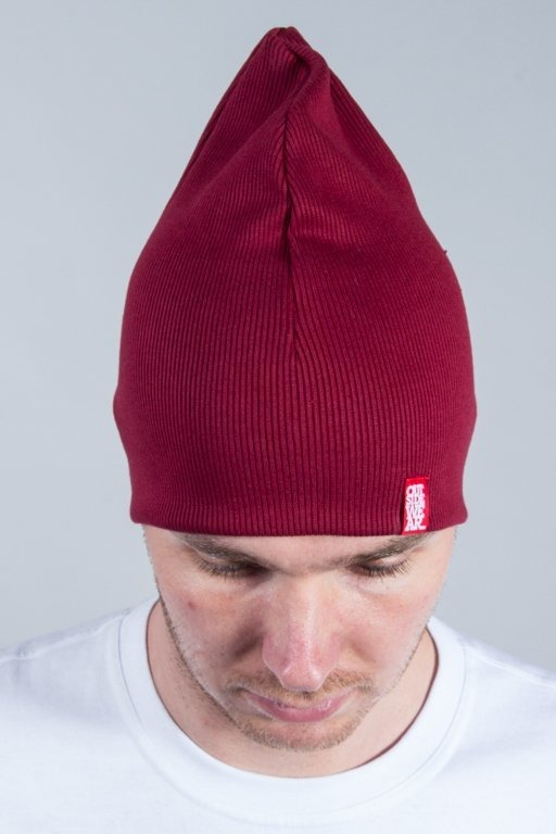 OUTSIDEWEAR WINTER CAP BASIC BRICK