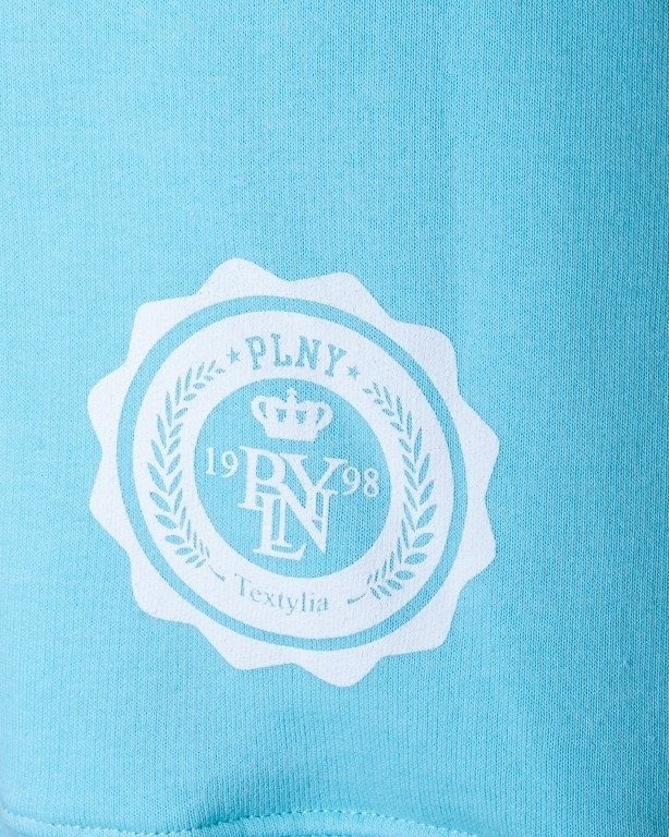 PLNY BLUZA Z KAPTUREM NEW KLASYK MINT