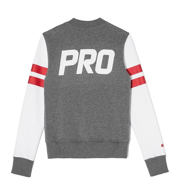 PROSTO BASEBALL WOMAN BASE GREY