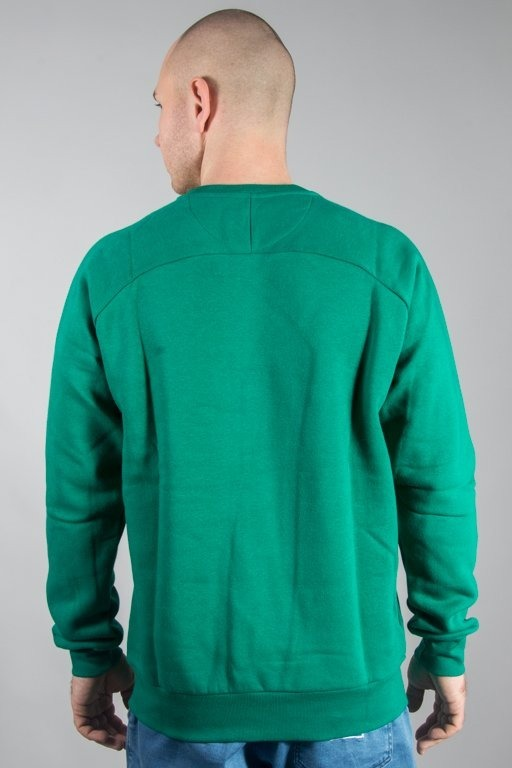 PROSTO CREWNECK BALOO GREEN