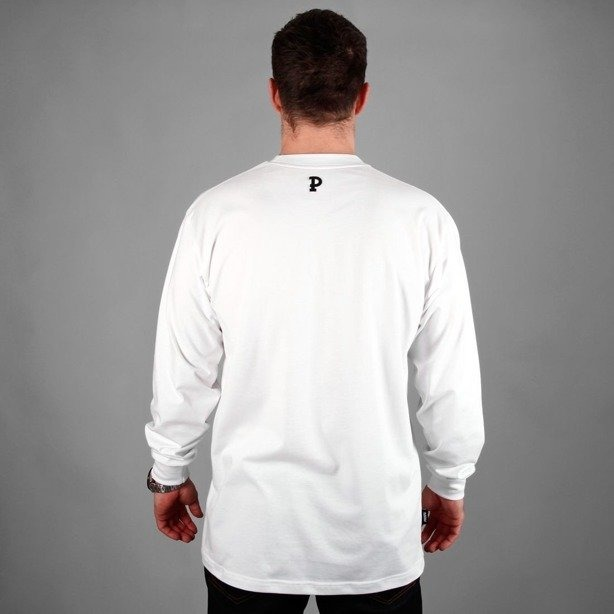 PROSTO LONGSLEEVE FINALLY WHITE