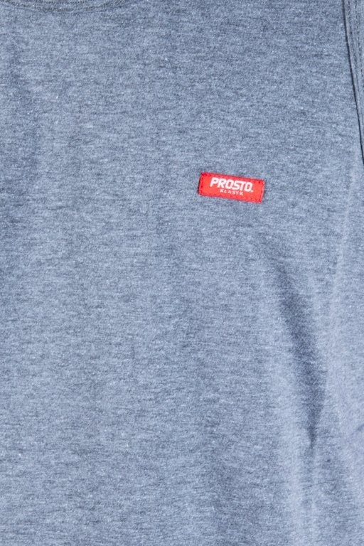 PROSTO TANK TOP BREEZE GREY