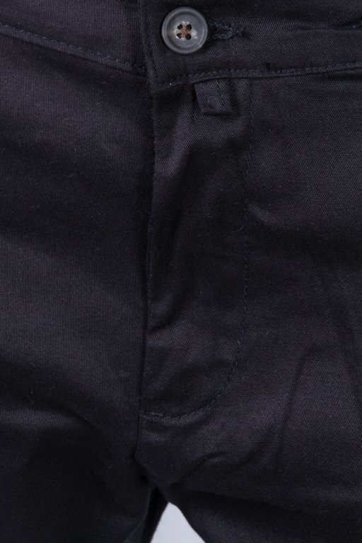 ROCAWEAR PANTS CHINO BLACK