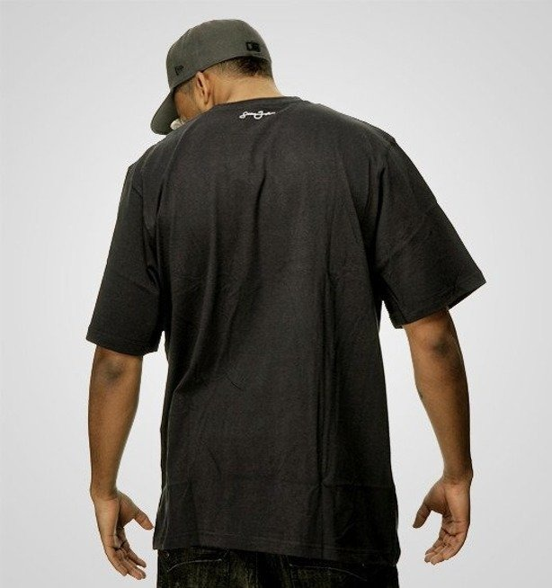 SEAN JOHN KOSZULKA BASIC SIGNATURE BLACK