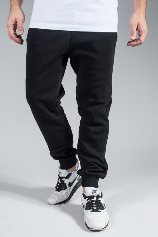 SOUTHPOLE SWEATPANTS JOGGER BLACK