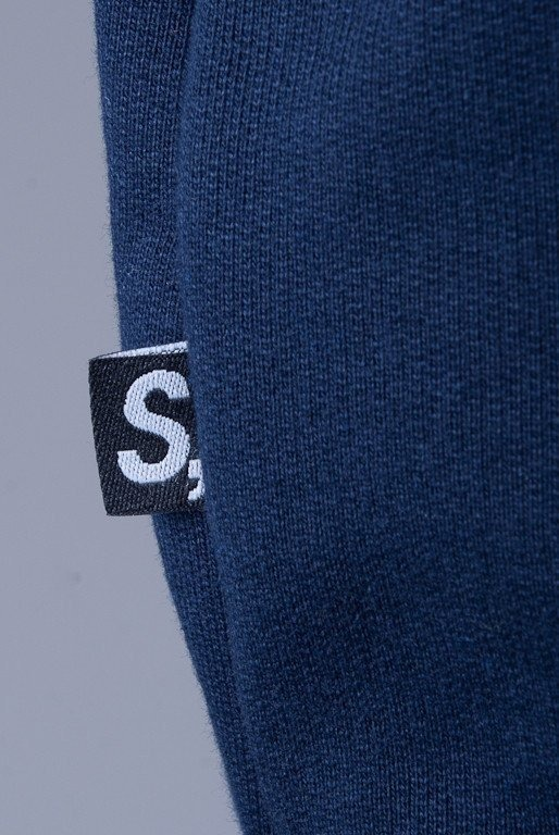 SSG BLUZA BEZ KAPTURA INSIDE NAVY BLUE