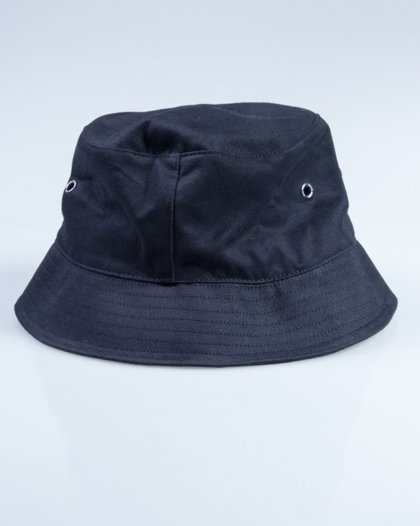 SSG BUCKET HAT SMOKE STORY GROUP BLACK