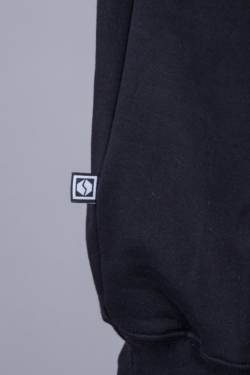 SSG CREWNECK HOLOGRAM BLACK