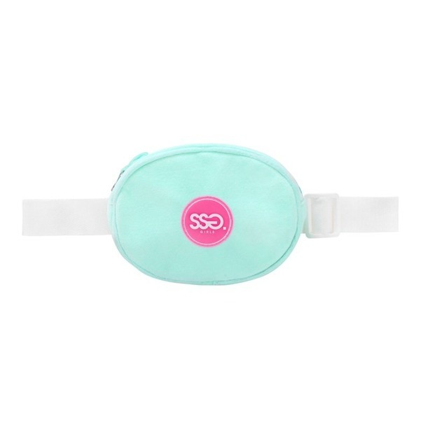 SSG GIRLS BAG CANDY MINT