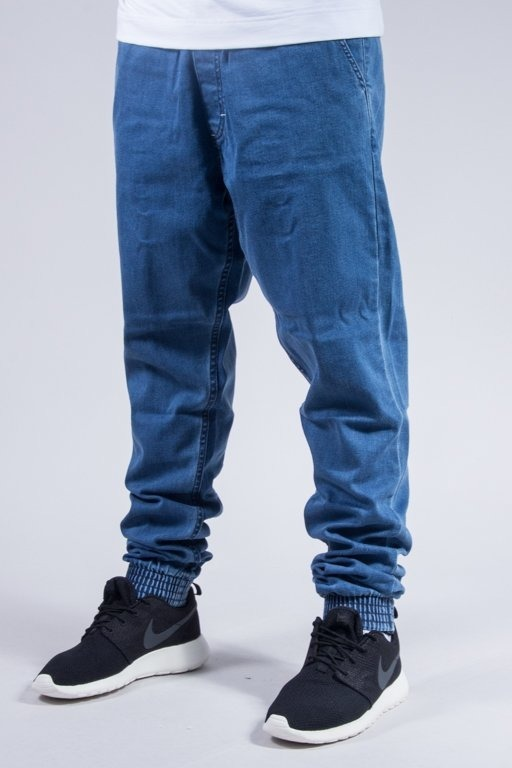 SSG JEANS JOGGER SLIM LIGHT