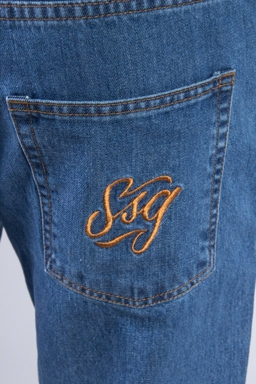 SSG JEANS SLIM SSG TAG LIGHT