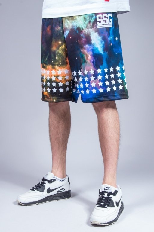 SSG SHORTS COLOR COSMO
