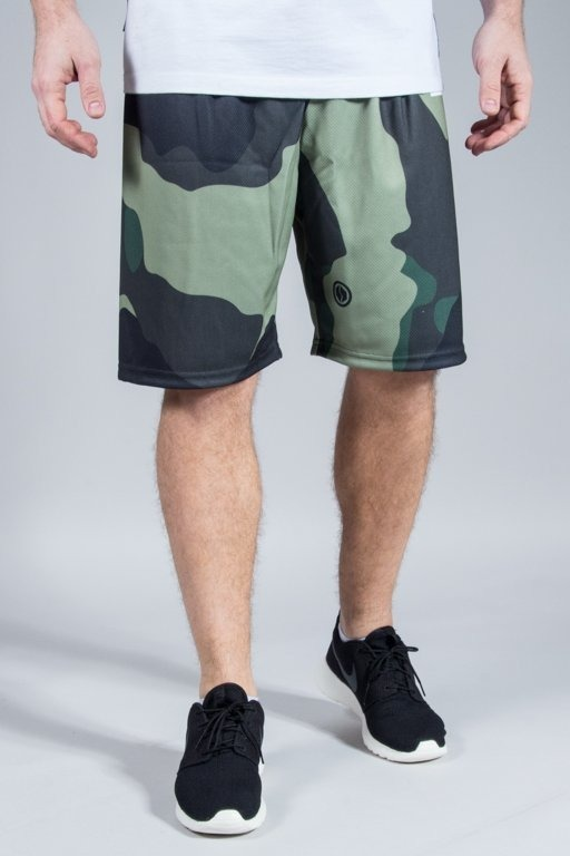 SSG SHORTS COLOR MORO