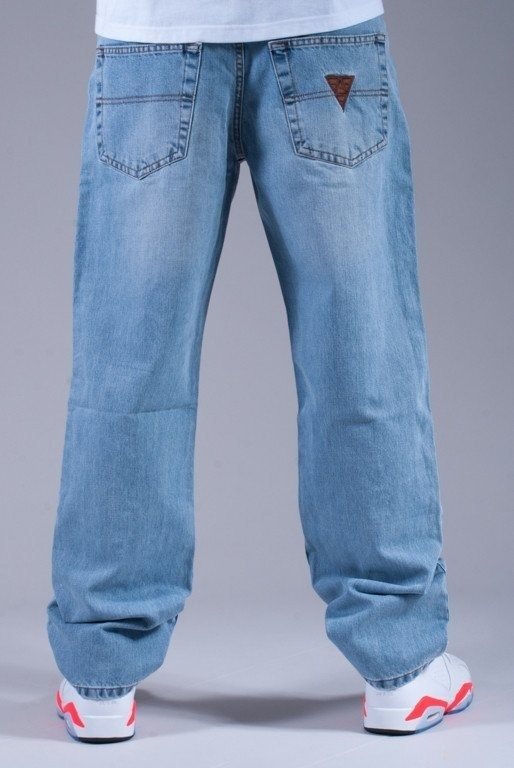 SSG SPODNIE JEANS SMALL SKIN SUPERLIGHT